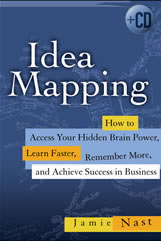Idea Mapping Book